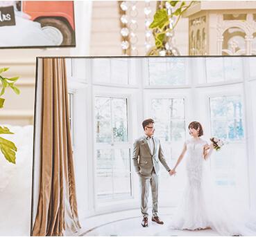 Lễ cưới Thu Trang và Quốc Việt