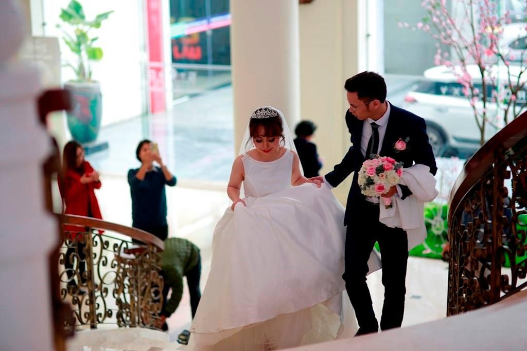 địa điểm cưới tại Hà Nội, Trung trâm tiệc cưới