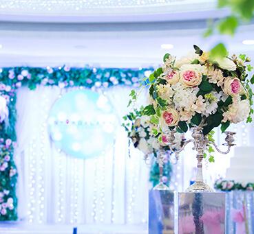 Tiệc cưới ngày 14/06