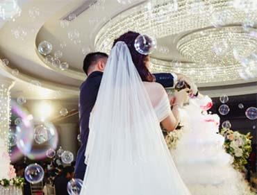 Tốn bao nhiêu cho một đám cưới từ 300 khách?