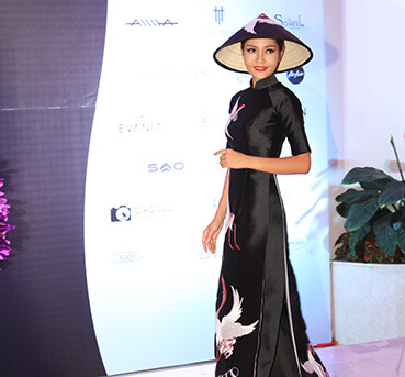 Sự kiện Coverging Fashion Show 2015