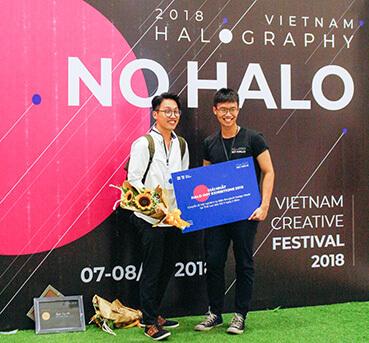 Hội nghị quốc tế ngành công nghiệp sáng tạo Việt Nam lần thứ hai – Vietnam Halography 2018
