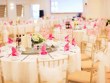 Địa điểm tổ chức tiệc cưới tại Hà Nội l Star Galaxy 87 Láng Hạ