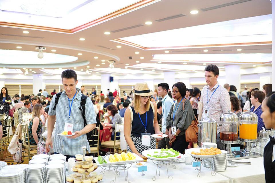Địa điểm tổ chức sự kiện, địa điểm tổ chức tiệc cuối năm, Tổ chức tiệc cuối năm tại Hạ Nội ở đâu, tổ chức sự kiện, địa điểm tổ chức tiệc tất niên