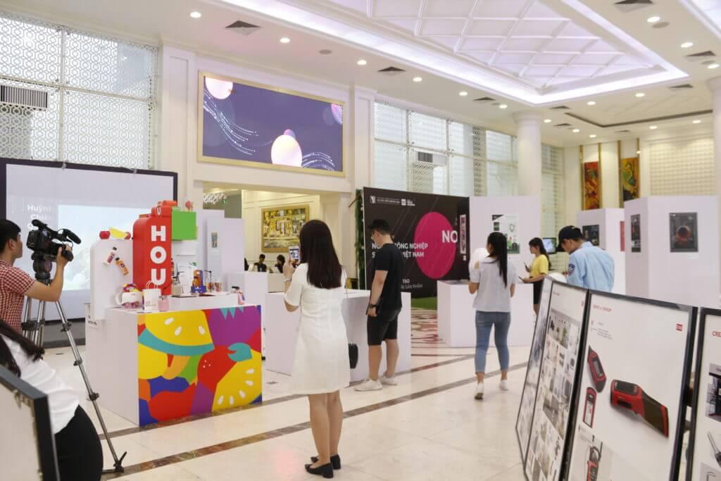 Hội thảo tại trung tâm tổ chức sự kiện Star Galaxy