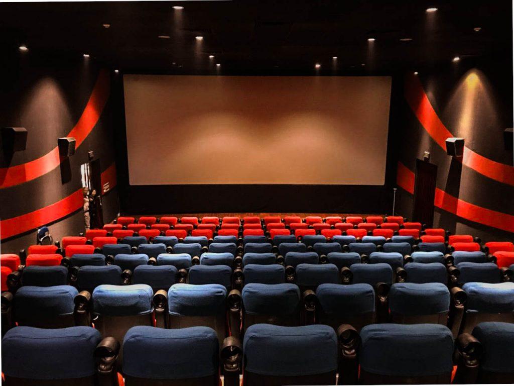 Quảng cáo tại rạp chiếu phim - Kênh quảng cáo hiệu quả cho các nhãn hàng