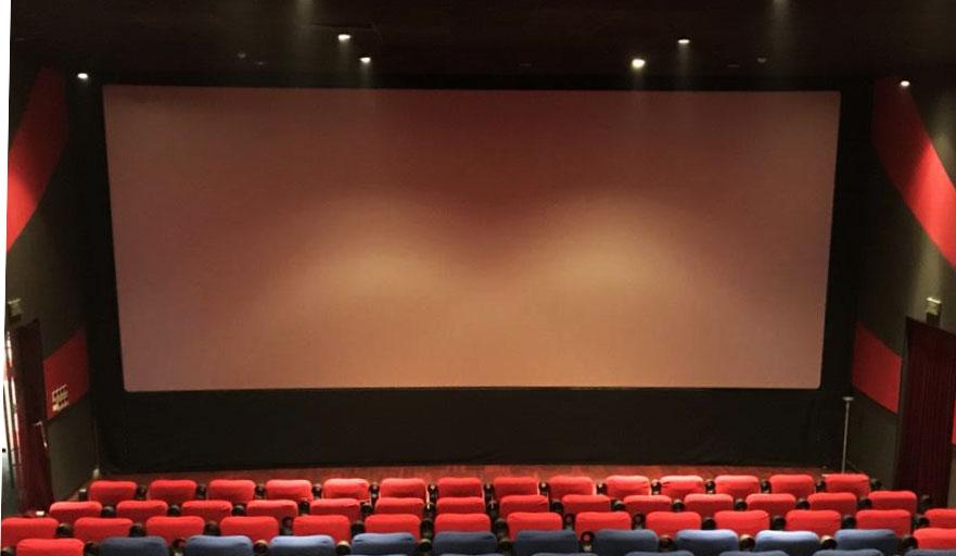 Quảng cáo tại rạp chiếu phim tăng trưởng trong những năm gần đây