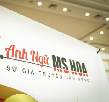 CUỘC THI ANH NGỮ MISS HOA